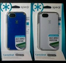 SPECK CandyShell iPhone 5/5s Fitted HardShell Cell Phone CASE Cover Bl