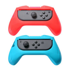 2 Pack Hand Grip Handheld Holder for Nintendo Switch Joy-Con Controller