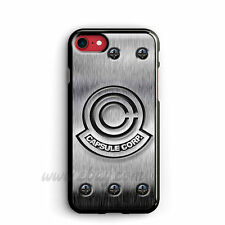Capsule Corp iPhone Cases Dragon Ball Samsung Galaxy Cases Capsule iPo