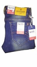 Branded Export Surplus Stylist Green/Blue High Quality Jeans For Men/Boys (TH)