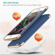 External Power Bank Battery Backup Case Charger Slim Cover for iPhone