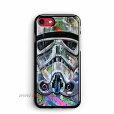 star wars stormtrooper pop art iPhone Cases star wars Samsung Case iPo