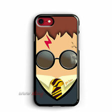 Harry potter Face iPhone Cases Harry potter Samsung Galaxy Phone Case