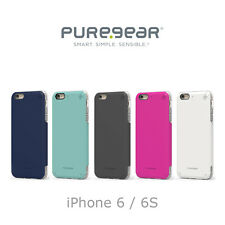 PureGear DualTek Pro Extreme Impact  Case for iPhone 6 & iPhone 6S (4.
