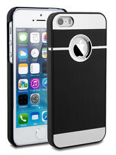 Veckko® Luxery Slim Shockproof Hard back Case Cover For Apple iPhone