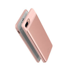 External Battery Charger Case Cover Backup Power Bank For IPhone 6 6s 7 7 Plus