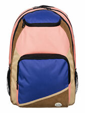 Roxy Women's Shadow Swell School College University Backpack Rucksack Book Bag