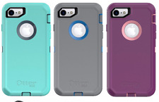NEW OtterBox Defender Series Rugged Protection 3 Layer Case for iPhone