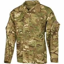 Genuine British Army Combat MTP Jacket Insect Repellent - Various Sizes - New