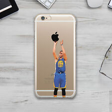 NBA Golden State Warriors Rubber TPU Silicone Cover Case Apple Iphone5