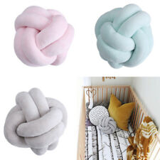 Plush Decorative Throw Pillow Car Soft Office Cushion Baby Kids Christmas Gifts