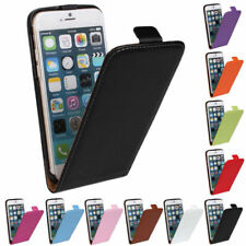 PU Leather Vertical FLIP Pouch Holster Case for Samsung i9500 Galaxy S4 IV