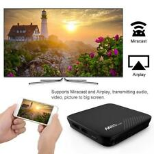 M8S PRO Android 7.1 Amlogic S912 Octa Core 3GB DDR4 Smart TV Box Dual WIFI K2K7
