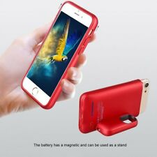External Battery Power Bank Charger Case Charging Cover For iPhone 6 6