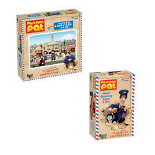 POSTMAN PAT SPECIAL DELIVERY OR WORD RHYMING GAMES BRAND NEW! FREE UK POSTAGE 4+