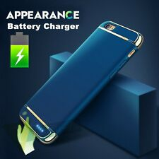Battery External Power Bank Charger Case Charging Cover For iPhone 6 6