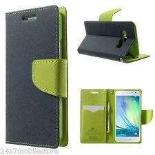 Mercury Diary Wallet Flip Cover Case With Stand For Samsung Galaxy S6 Edge