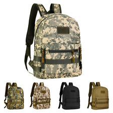 10L Small Fashion Camping Backpack Tactical Hiking Outdoor Sports Travel Bag