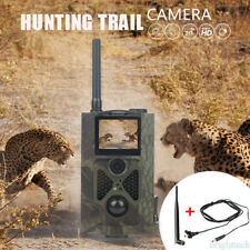 HC300M/700G HD videocamera selvaggia 12MP GPRS Infrared Vision Scout