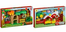 Great Gift idea for Kids fun-coloured and packed full of fun toys Play Set - 3+