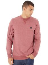 Pull Billabong All Day Crew Fig Gris