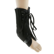 Adjustable Ankle Support Foot Orthosis Brace Guard Strap Stabilizer S/M/L
