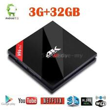 H96 Pro Android 7.1 TV Box Amlogic S912 Octa Core 4K Wireless+WIFI Keyboard Z8Y3