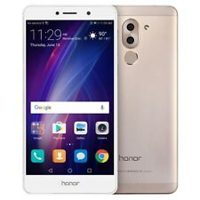 "Huawei Honor 6X 5.5"" Smart TéléPhone Cellulaire Android 7.0 2,1 GHz 3G+32GB 12MP"