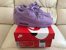 lowest price 384a1 78b38 NIKE AIR MAX 90 CITY PACK PARIS SIZE UK 8   9 SWEET SCHEMES LIMITED EDITION