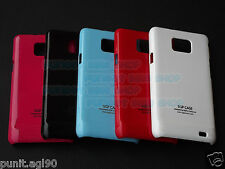 SGP High Glossy Hard Back Shell Cover Case For Samsung Galaxy S2 SII i9100