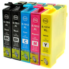 Jet Tec K10B Black Ink jet Print Cartridge, For Kodak No 10 3949914 3947058
