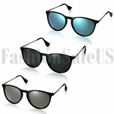 Polarized Mens Retro Vintage Aviator Sunglasses Eyewear Driving Eye Glasses