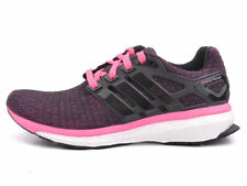 Adidas Energy Boost Reveal Women's Running /Gym Trainers Size.UK-7 --  M18820