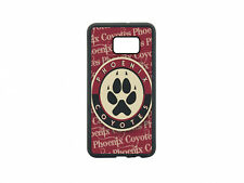 Phoenix Coyotes Phone Case For Samsung Galaxy S8+ S7 S6 Edge S5 Note 5