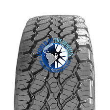 PNEUMATICI GOMME GENERAL  GR-AT3 245/70 R17 114T - F, E, 3, 72dB ALLWETTER