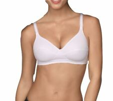 2 Pack Playtex Soft Cup Micro Support Non Wire Bra P00BD Black, White, Mixed
