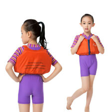 Child Kids Baby Buoyancy Aid Swimming Floating Life Jacket Vest - CE Approve