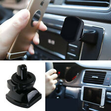 360 Rotation Magnetic Car Air Vent Mount Holder For Universal Phone GPS