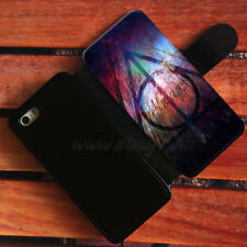Deathly Hallows Wallet iPhone cases Harry Potter Samsung Wallet Phone