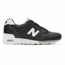 NEW BALANCE 577 FOOTBALL PACK MADE IN ENGLAND UK BLACK SIZE 7 10 40.5 44 1500 FB