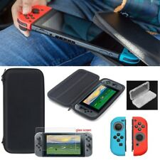 Nintendo Switch Bag Protector/Card Box/Cap Accessories EVA Bag Cover Protective.