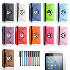 Cover Custodia 360° iPad 2/3/4,Mini,Air,Air 2,Ipad 2017 9,7, Pro 10,5 Stock