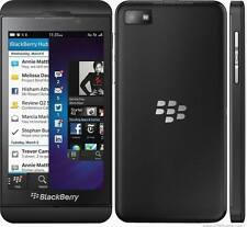 "BlackBerry Z10 16GB 8MP GPS WIFI 4G LTE GSM Unlocked Dual-core 4.2"" SmartPhone"