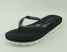 TOMMY HILFIGER SANDALES CHAUSSURES FEMMES CHAUSSURE tongs, tongs gr. 37 Mimi 1Z