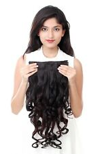 Ritzkart Natural Feeling Hair Quality Synthetic Curly Hair Extension