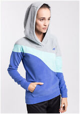 NEW-4F PLD003 H4Z17 Women's fleece,jacket,hoodie,Microtherm Extreme® GRAY