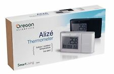 "Oregon Scientific ""Alizé"" Weather Station Thermometer"