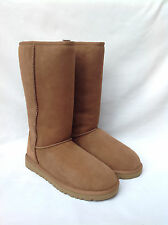 BNIB Authentic UGG Australia Youth Classic Tall Boots (Women's UK 5.5; Youth 5)