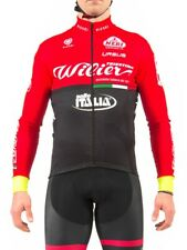 Giacca invernale ciclismo squadra WILIER PRO TEAM