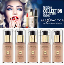 Max Factor - Fondotinta Facefinity All Day Flawless 3 in 1